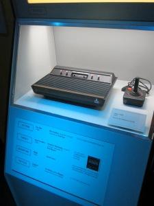 Atari 2600 ©MrsEnginerd