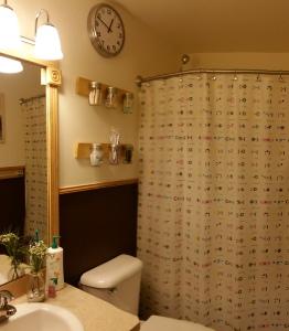 ©MrsEnginerd Bathroom Remodel