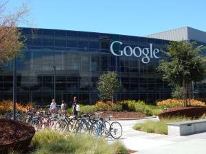 Google Headquarters ©MrsEnginerd