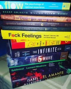 Black Friday 2015 finds at Barnes and Noble. ©MrsEnginerd