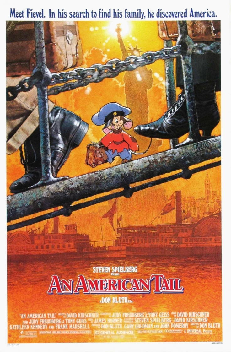 AnAmericanTail